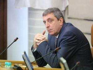 Андрей Игнатенко уходит с поста замруководителя администрации губернатора