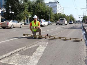 Красноярские дороги — одни из лучших в России (да-да, мы тоже удивились)