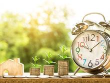 Ипотека идет на рекорды: снижение ставок привело к растущей выдаче кредитов