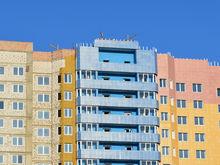 В Новосибирске построили первый в Сибири ЖК по эскроу-счетам