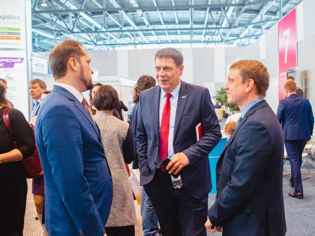 6-8 ноября в «Екатеринбург-Экспо» состоится выставка-форум Translogistica Ural 2019