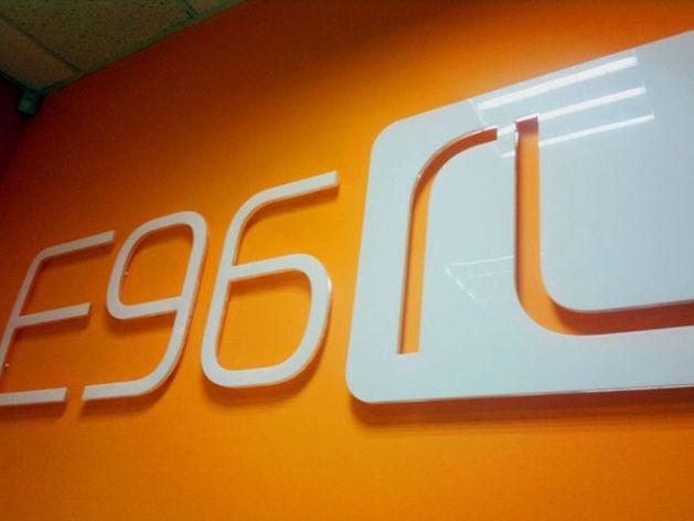 Купить бренд E96.RU за 387,8 млн руб. не захотел никто