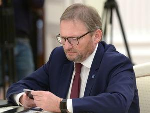Первый вернувшийся в Россию бизнесмен из списка Титова получил три года колонии