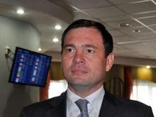 В аэропорту Челябинска новый гендиректор: он из Мурманска