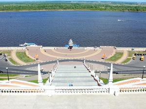 Нижний Новгород вошел в пятерку лучших для жизни городов России
