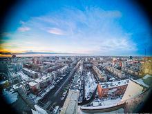 Правительство РФ признало Челябинск городом с неблагоприятной средой