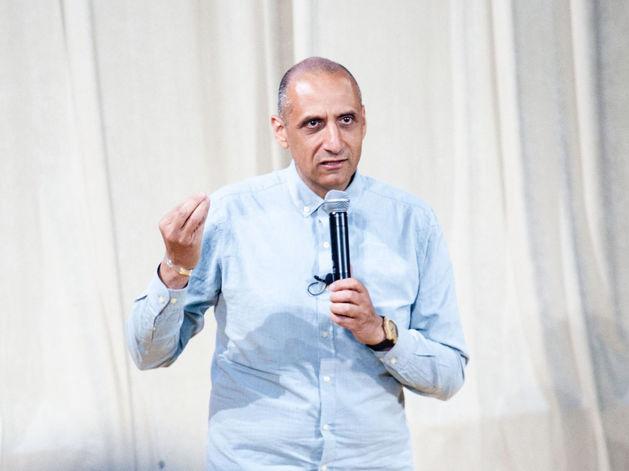 Паата Амонашвили