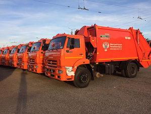 Компаниям грозят «ужесточением ответственности» за отказ оплачивать вывоз мусора