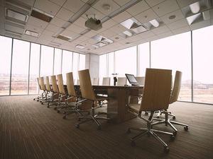 Инвесторы вернулись? Рынок продажи офисов Екатеринбурга оценили в 6 млрд руб.