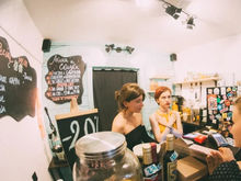 «Устали работать в таком режиме». В Нижнем Новгороде выставлено на продажу веганское кафе