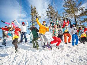 Центр активного отдыха «Евразия» открывает горнолыжный сезон с обновлениями