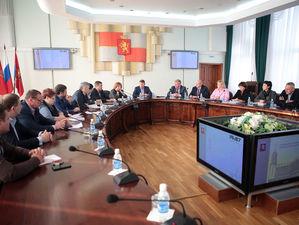400-летие города,социальное развитие,нацпроекты: определены приоритеты бюджета Красноярска