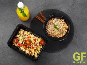 В Екатеринбург вышел питерский сервис по доставке готовых наборов еды для похудения