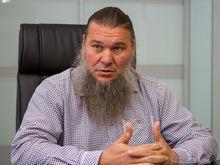 «В российском бизнесе все просто». Евгений Шароварин: об уходе в найм, космосе и свободе
