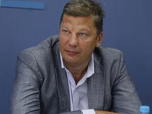 Панов уходит. В Нижегородской области сменился министр спорта