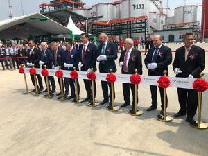 Инвестиции — почти $60 млн. Нижегородский биохимический холдинг открыл завод в Малайзии