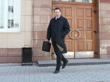 Теперь без приставки и.о.: Эдхам Акбулатов избран ректором СибГУ