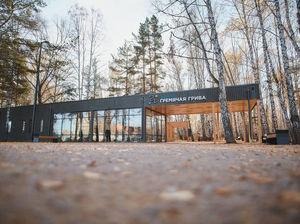 Около эко-парка «Гремячая грива» в Красноярске может появиться виадук