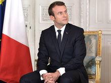 Быть вассалом Китая или партнером Европы? Макрон — о трех сценариях будущего России