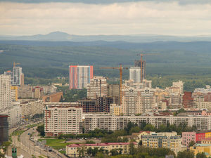 Меньше, чем в 1987-м. В Екатеринбурге придумали, как выполнить госплан по стройке жилья