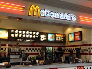 В Красноярске открывается третий «Макдоналдс»