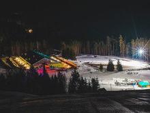 Центр активного отдыха «Евразия»: Новый Год на горнолыжном курорте