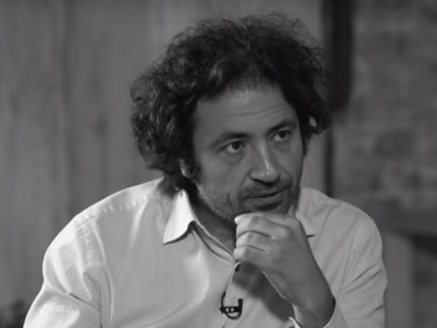 Максим Ноготков: «Я чувствую, что у России есть позитив, патриотическая риторика угасает»