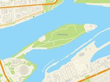 В Красноярске объявлен тендер на проектировку музея Севера на острове Молокова