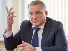 Первый зам Высокинского выиграл суд у силовиков