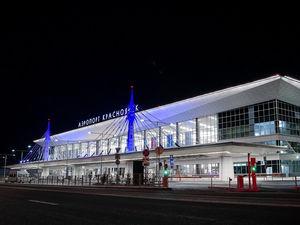 Аэропорт Красноярска вошёл в число самых пунктуальных в мире