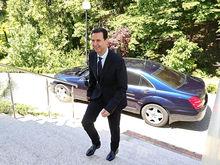 Родственники президента Сирии купили 19 люксовых квартир в «Москва-Сити»