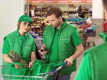 Еще один бизнес. Сбербанк начал доставлять продукты в Нижнем Новгороде