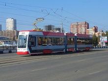 Усть-Катавский трамвай оказался слишком хорош для Челябинска