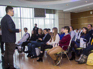 Образование за рубежом: куда поехать учиться, чтобы стать востребованным специалистом?