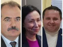 На финишной прямой: битву за кресло мэра продолжат только три кандидата из 15