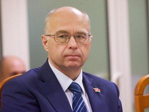 Экс-гендиректор ГХК Петр Гаврилов оплатил годовую аренду здания хосписа в Железногорске