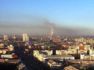 Где вы? В Минэкологии из-за смога объявили поиск заводов-загрязнителей в Челябинске