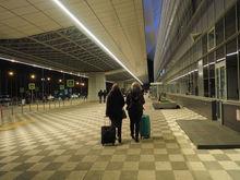 Два красноярских аэропорта объединят в один