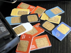 Жителя Копейска осудили на два года за продажу данных о чужих сим-картах