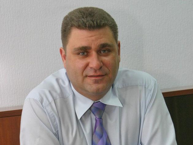 Евгений Торопов, учредитель фонда