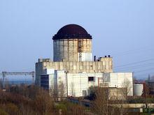 Успешный демпинг. Нижегородская компания демонтирует реактор Воронежской атомной станции