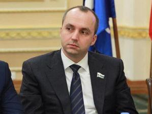 Совет областного Заскобрания выбрал нового вице-спикера. Утвердить его должны депутаты