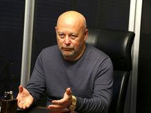 Андрей Тюриков: «Неважно, как компания называется, важно, кто в ней работает»