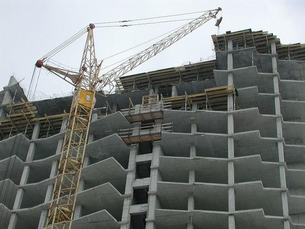 В Екатеринбурге назвали добросовестных подрядчиков