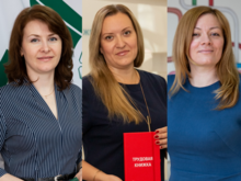 Кадры решают! Лучшие нижегородские эйчары — номинанты премии «Человек года — 2019»