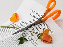 В Госдуме предложили новый порядок раздела имущества при разводах