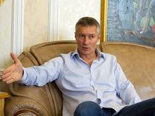 Евгений Ройзман определился с партией, от которой пойдет в Госдуму. Есть одно условие