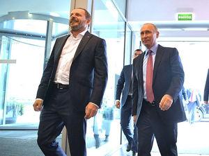 «Чтобы нас не трясло». «Яндекс» меняет структуру управления: ее согласовали с Кремлем