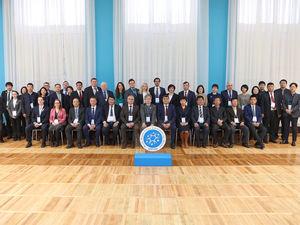 Эксперты из 7 стран обсудили будущее северных городов в Норильске