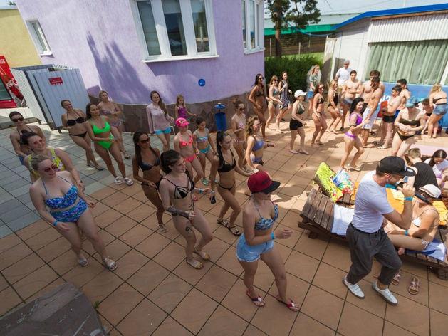 В Екатеринбурге ищут девелоперов для застройки Кубы